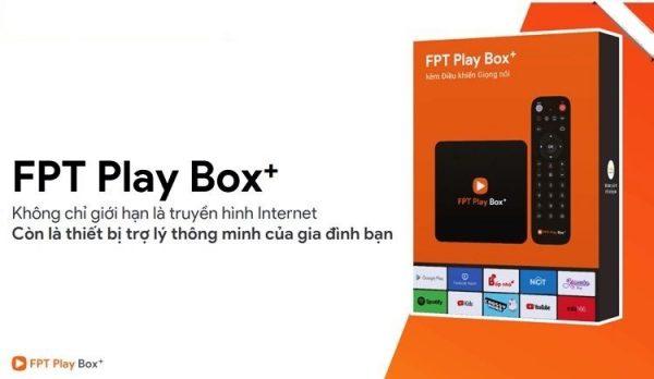 fpt play box+