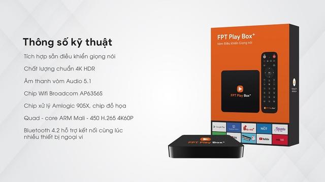 cấu hình fpt play box+