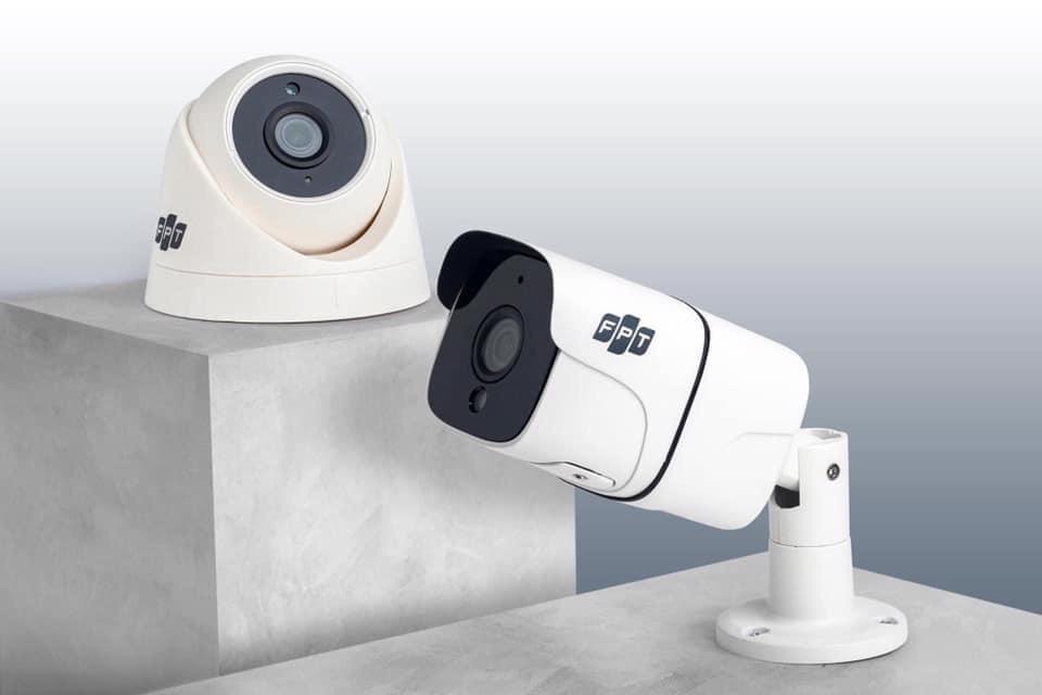 Lắp đặt Camera FPT Vĩnh Phúc