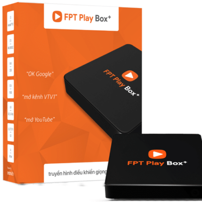 FPT Play Box S500 2020