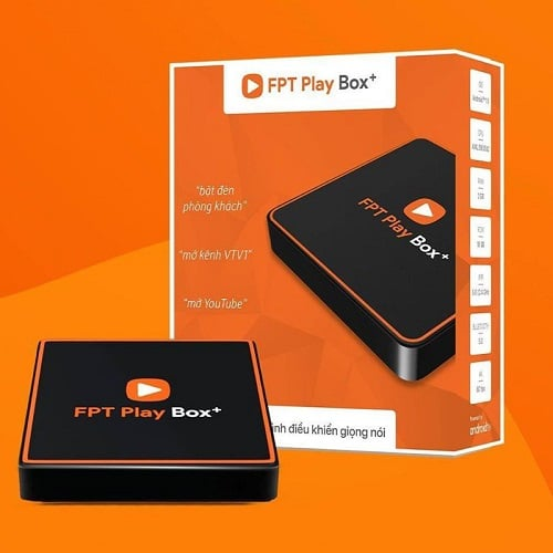 FPT Play Box T550 2020