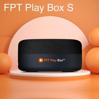 FPT Play Box S 2021